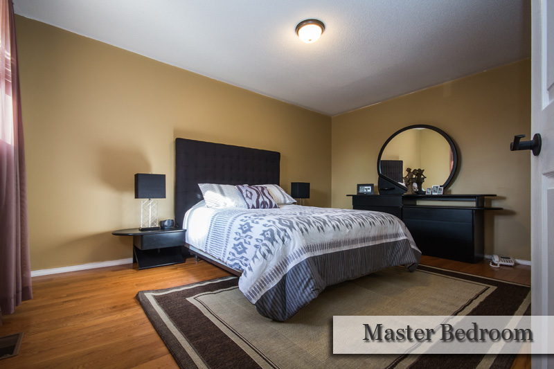 Master Bedroom Rs Learning Services