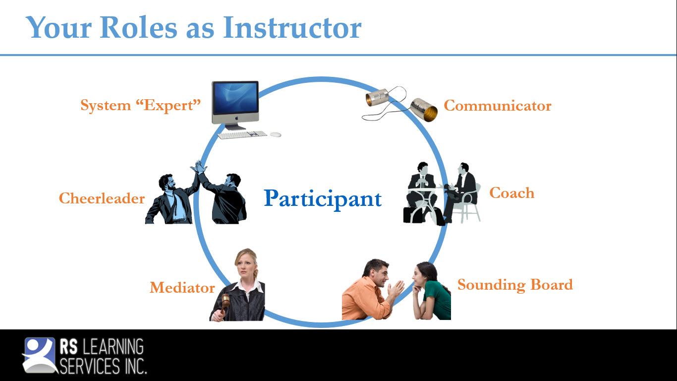 Role_as_Instructor
